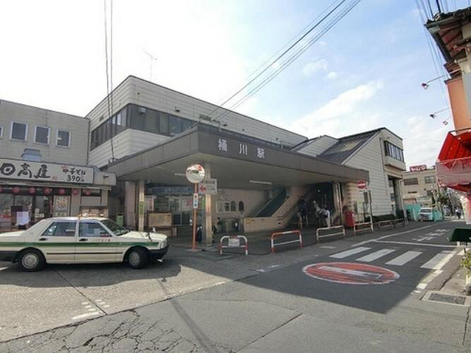 JR高崎線「桶川」駅
