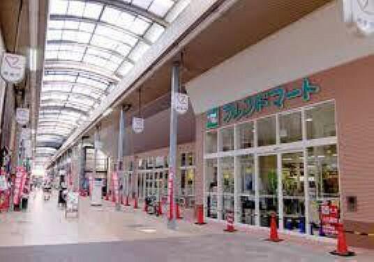 スーパー フレンドマート大津なかまち店