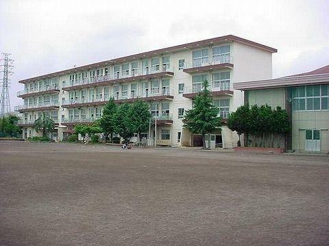 小学校 三島市立徳倉小学校