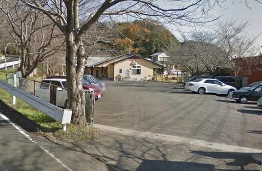 藤沢保育園まで 800m