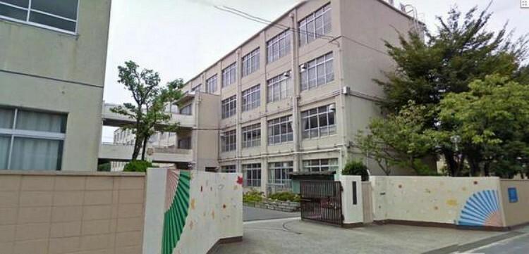 中学校 京都市立勧修中学校
