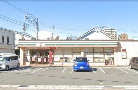 コンビニ セブンイレブン/御殿場駅前店