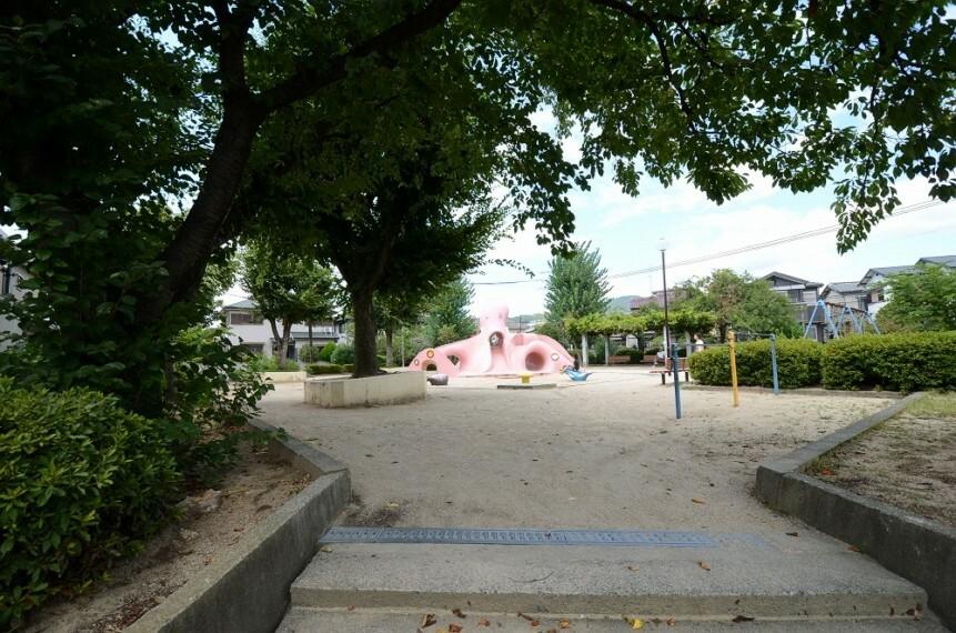公園 【公園】鶴の荘公園まで214m