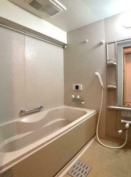 トイレ 浴室換気乾燥機・追炊機能付!