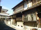 奈良市法蓮町