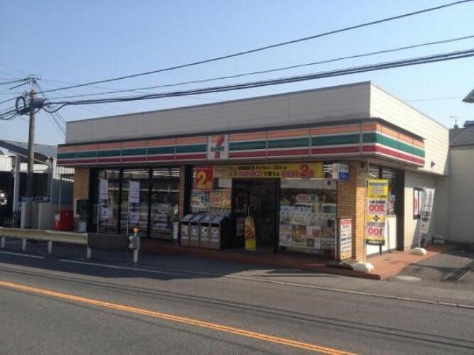 コンビニ セブンイレブン 広島亀山7丁目店