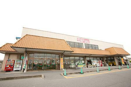 スーパー とりせん小山東店