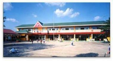 幼稚園・保育園 ひまわり幼稚園