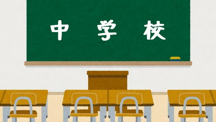 中学校 【中学校】枚方市立津田中学校まで1258m