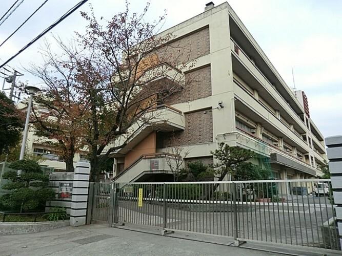 中学校 横浜市立すすき野中学校徒歩11分