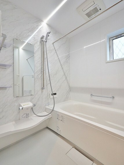 浴室 バスルーム(同タイプ)