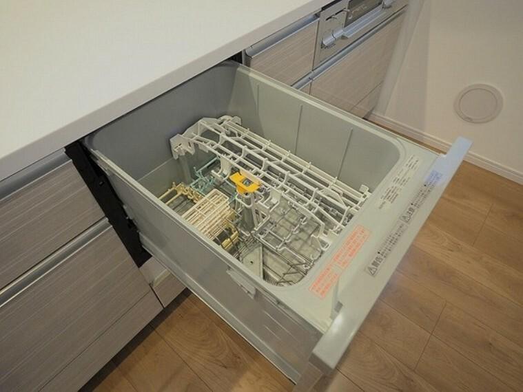 キッチン 食洗機仕様例