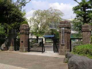 中学校 三島市立北中学校