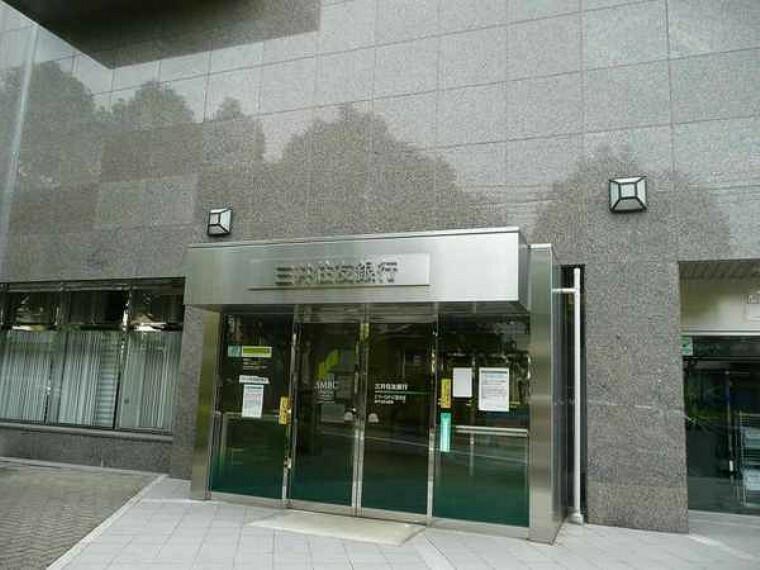銀行 三井住友銀行 神戸北町出張所(ATM) 三井住友銀行 神戸北町出張所(ATM)