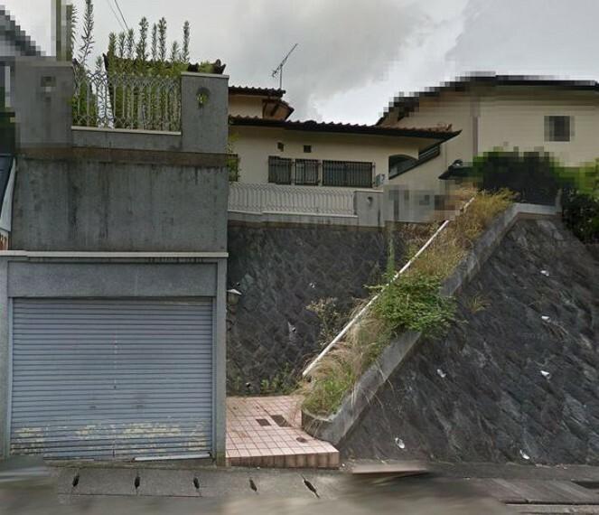 外観写真 神戸市北区唐櫃台4丁目 中古戸建