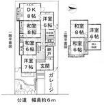 京都市北区紫野西泉堂町