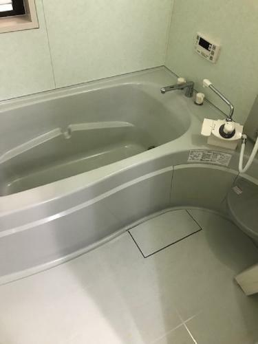 浴室 尼崎市立小田北中学校まで661m 徒歩9分