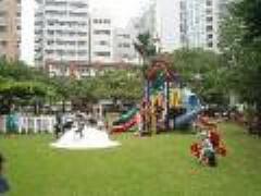 公園 【公園】西麻布二丁目児童遊園まで547m