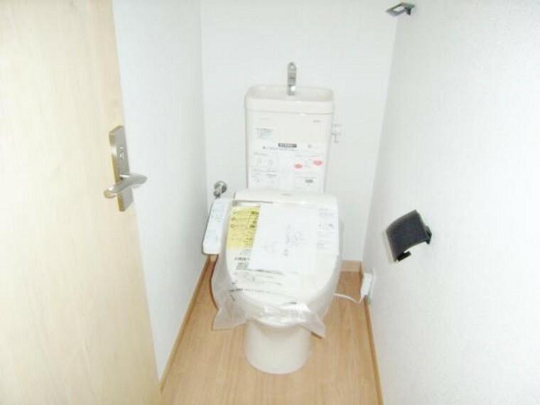 トイレ 1階部分トイレ