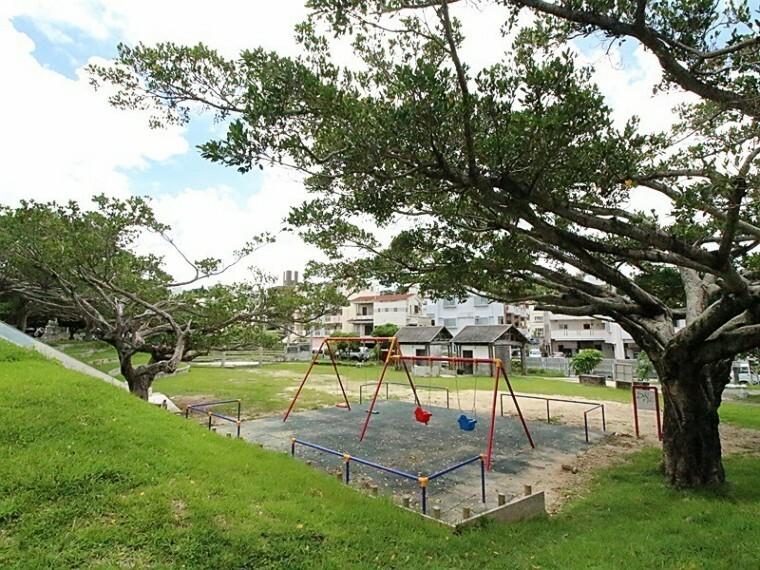 公園 宝口公園