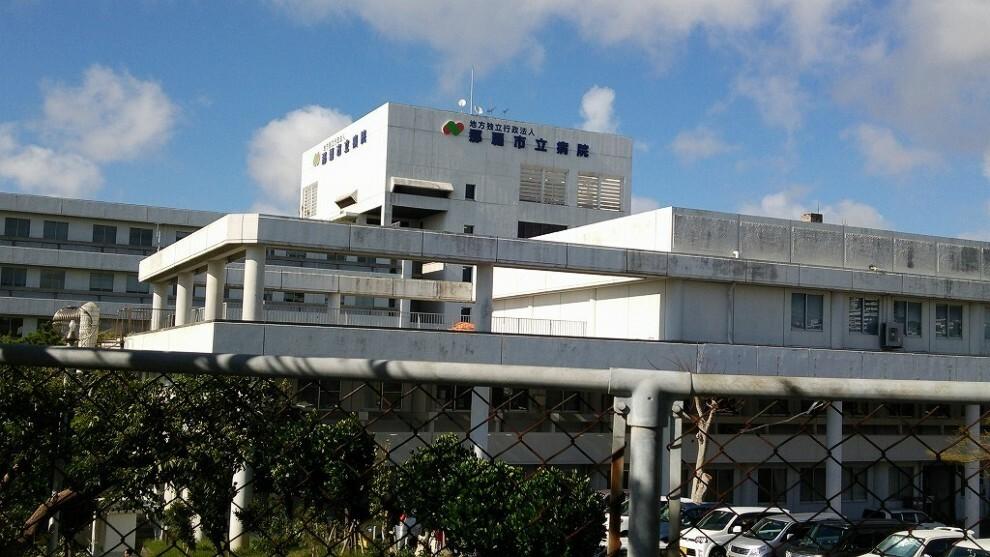 病院 那覇市立病院
