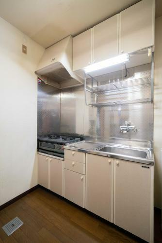 キッチン 2階キッチン
