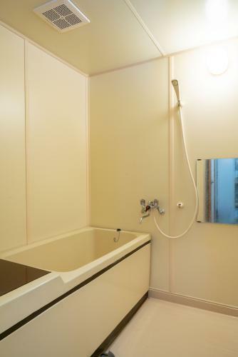 浴室 2階浴室