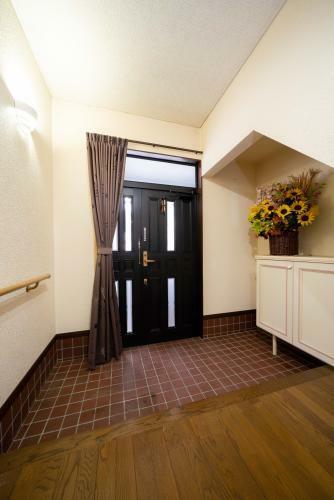 玄関 1階玄関