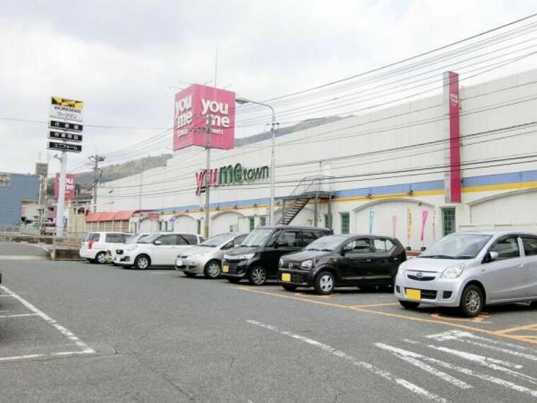 ショッピングセンター ゆめタウン 安古市店