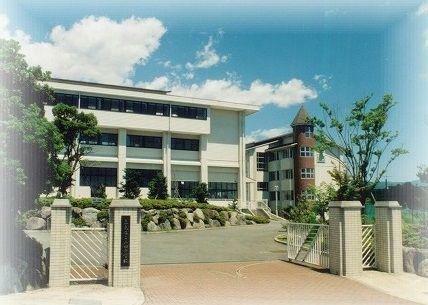 中学校 三島市立山田中学校