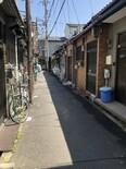 大阪市西成区鶴見橋3丁目