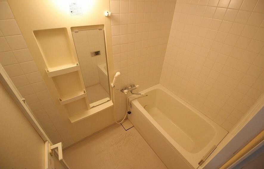 浴室 追い焚き機能付き