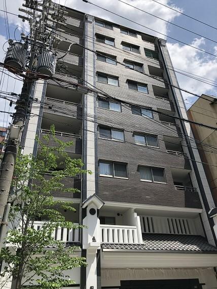 コスモスイニシア 京都営業所