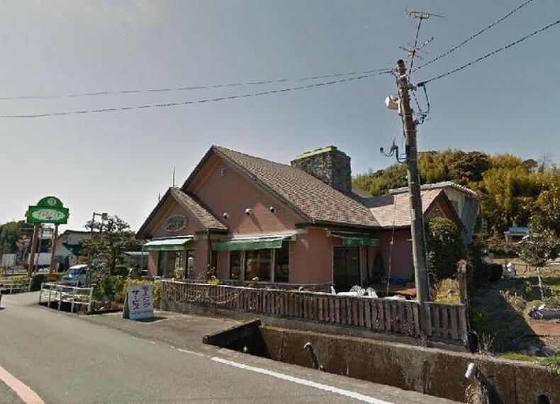 【ファミリーレストラン】すぷりんぐすまで1217m