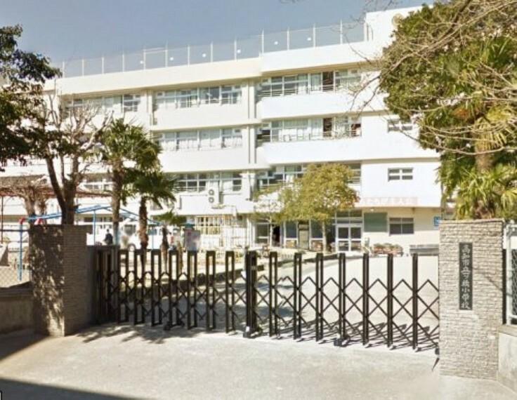 小学校 【小学校】高知市立一ツ橋小学校まで382m
