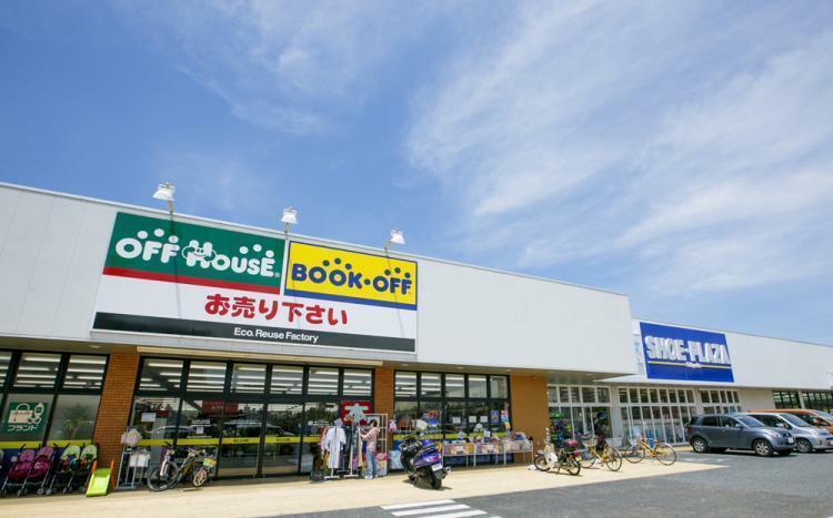 ショッピングセンター アクロスプラザ千葉ニュータウン中央(約590m・徒歩8分)