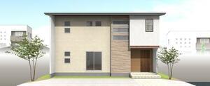 新築住宅 神辺町道上8号地 ダイフクホーム