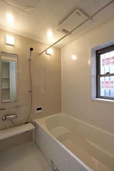 浴室 3-B号棟