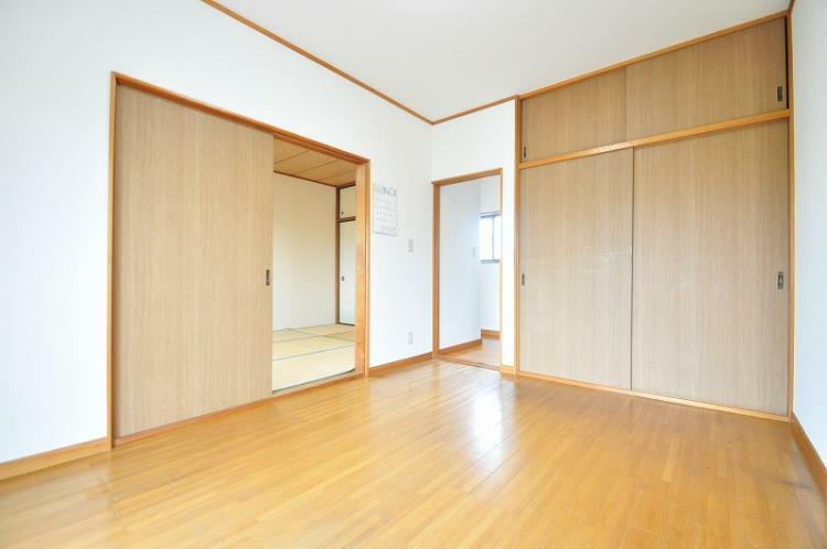 洋室 2階洋室1