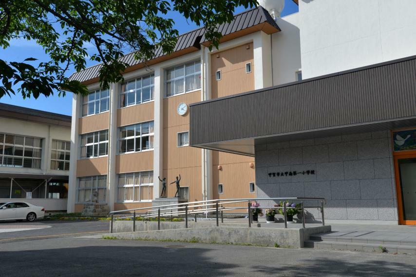 小学校 甲南第一小学校