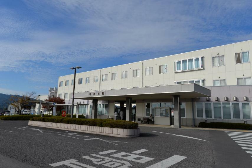 病院 甲南病院 車4分 ■8:30-12:00 15:00-18:00(受付時間)/(土)の午後、(日)(祝)休診 日本医療機能評価機構認定病院
