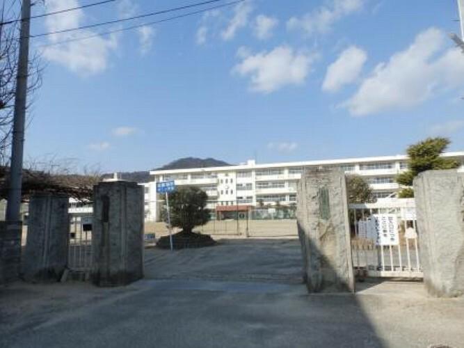 小学校 熊野町立熊野第一小学校