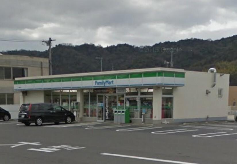 コンビニ ファミリーマート倉敷林店