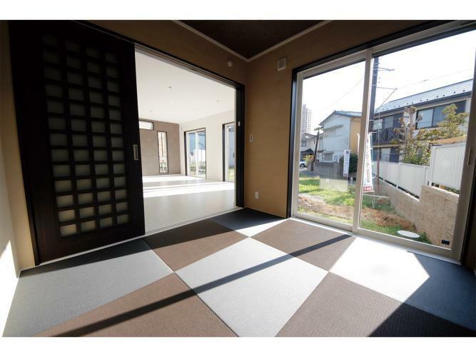 同仕様写真(内観) モデルハウス:和室