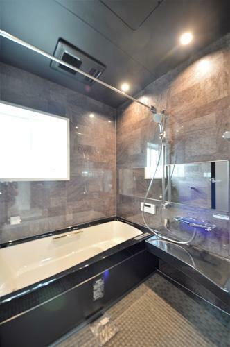 同仕様写真(内観) モデルハウス:浴室