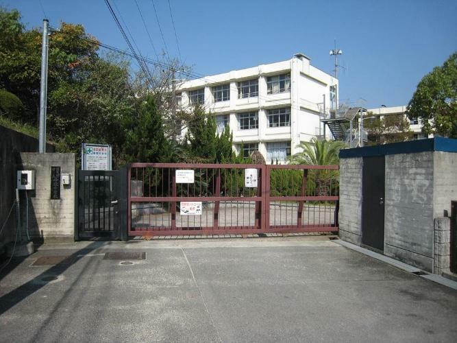 中学校 峰塚中学校