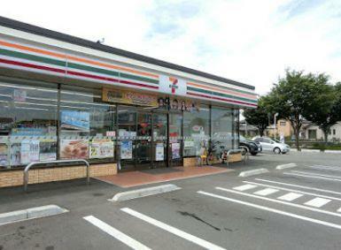 コンビニ セブンイレブン小山犬塚6丁目店