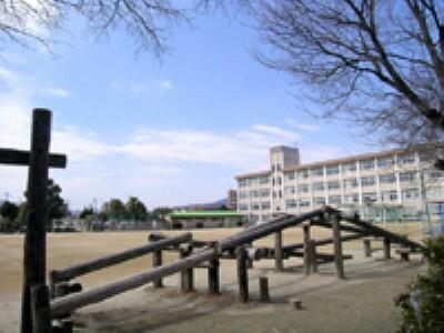 小学校 【小学校】川西市立 加茂小学校まで1294m