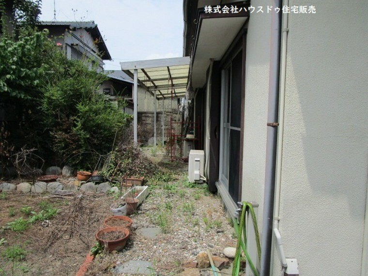 庭 ■杏嶺会 一宮西病院まで徒歩17分(約1300m)