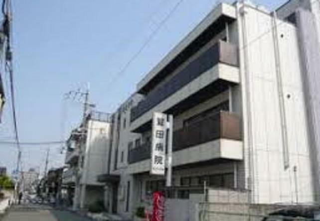 病院 鷲田病院まで426m 徒歩6分
